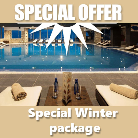 Special Winter package