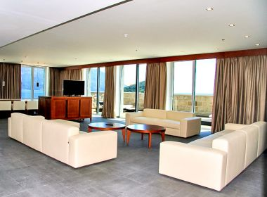 THE PENTHOUSE (397 m2)