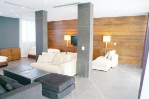 Superior Two Bedroom Penthouse Suite 09